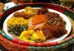 Jambo Jambo African Restaurant Mixed Platter